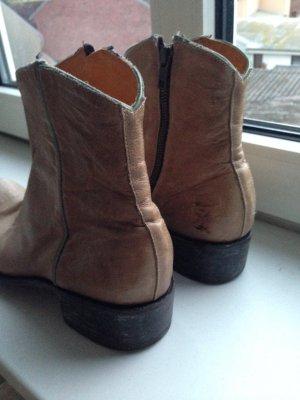 Cowboy-Boots von MEXICANA