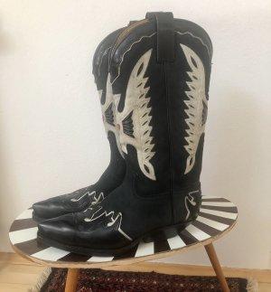 Cowboy Stiefel Grosse 39