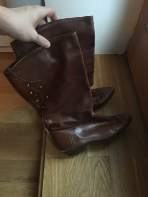 Cowboy Stiefel, Vintage, Boho,