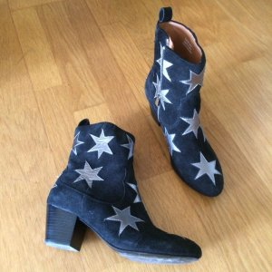 Cowboyboots Ankle Boots #Dicker boots *&other stories*