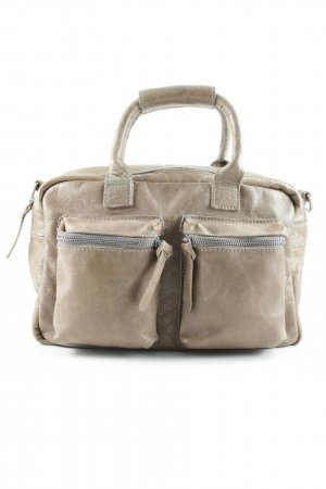 Cowboysbag Bolso de bolos ocre look casual