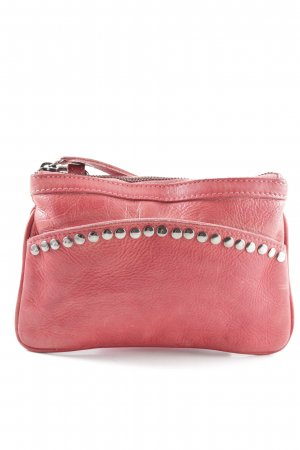 Cowboysbag Clutch red casual look