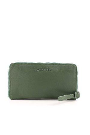 Cowboysbag Wallet khaki casual look