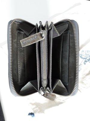 Cowboysbag Accessoire gris-gris vert cuir
