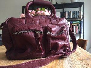Cowboysbag Carry Bag bordeaux