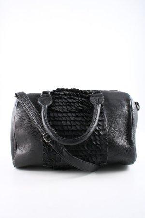 Cowboysbag Carry Bag black casual look