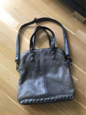 Cowboysbag Crossbody bag green grey