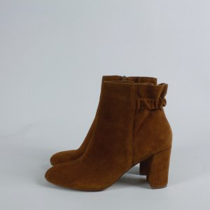 Cox Ankle Boots Gr. 38 gelb (19/04/309)