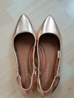 Cox Ballerina NEU