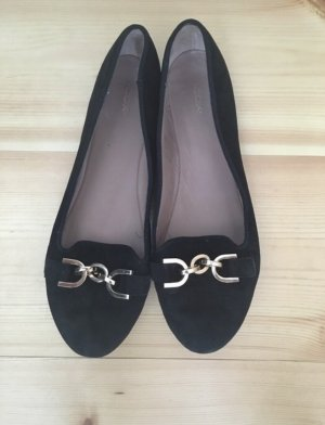 Cox Ballerinas black