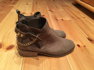 Cox Chelsea Boots Gr.39