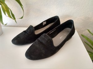 COX Lederballerinas Loafer