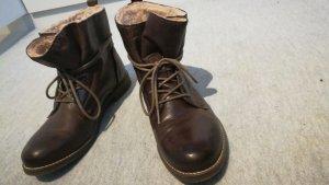 Cox Schuhe winterschuhe