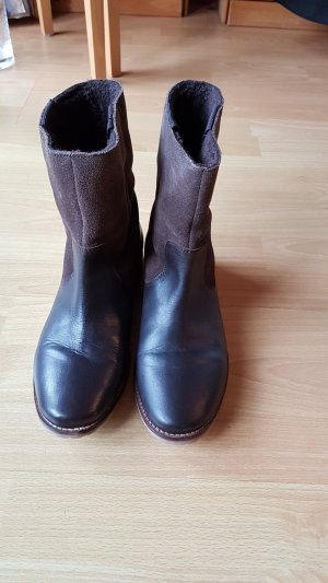 Cox Stiefelette,  Gauchostiefel, Boots, Winterboots