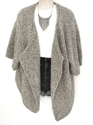 Cozy Oversize Knit Cardigan Strickjacke Knit Wear