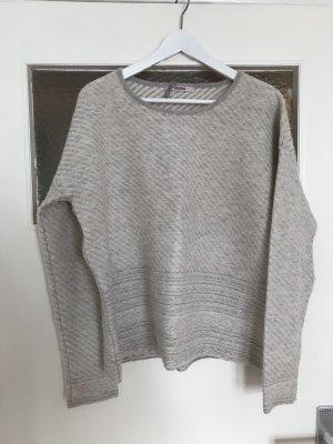 Cozy Pullover von Bloom, Merinowolle