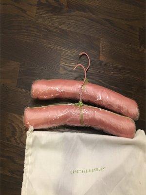 Crabtree & Evelyn Kleiderbügel für Dessous und delikate Wäsche