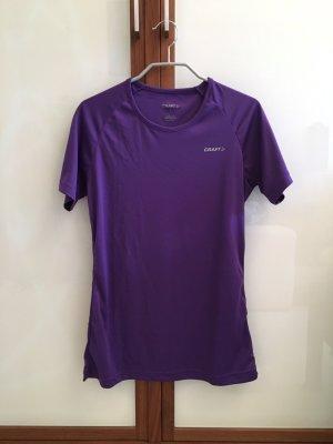 Craft Oberteil, Shirt, Sport, Fitness, Gr. S, neuwertig / neu