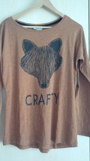 Crafty Shirt C&A mit Druck