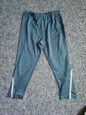Crane Pantalon de sport gris foncé