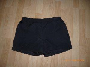 CRANE Sporthose kurz gr M 40/42 schwarz