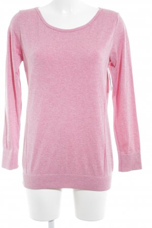 Crane Sports Shirt pink-pink athletic style