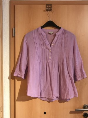Bexleys Blouse en crash rose