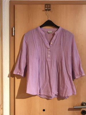 Bexleys Blusa Crash rosa