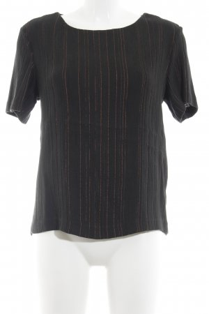 "Blouse en crash ""Unterque"""