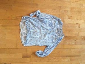Crashed Bluse
