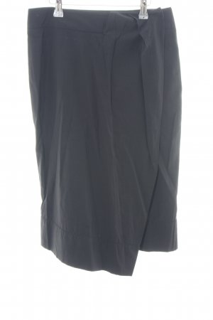 Crea Concept Flared Skirt light grey business style