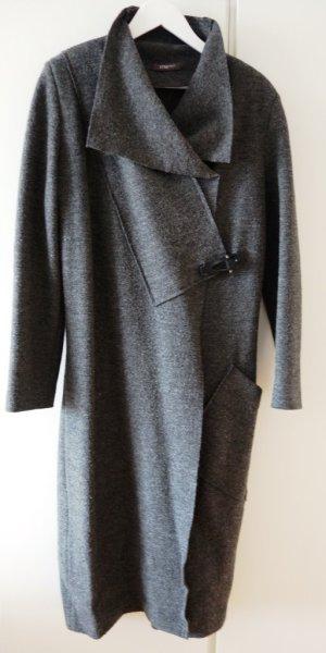 Crea Concept Paris Designer Mantel Wolle Gr. S/M Lagenlook Shabby Chic Layering