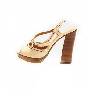 Cream Barbara Bui  High Heel