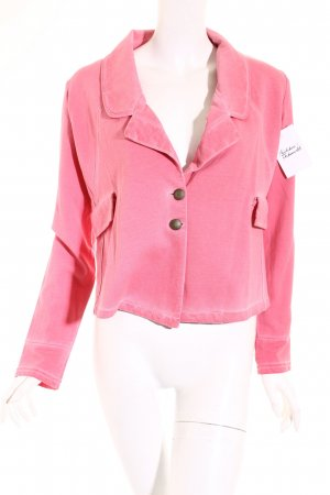 Cream Blazer rosa Casual-Look