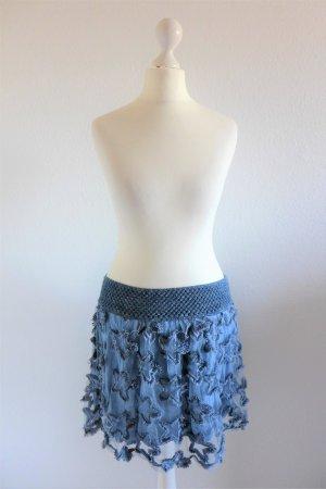 Coast Tulle Skirt multicolored