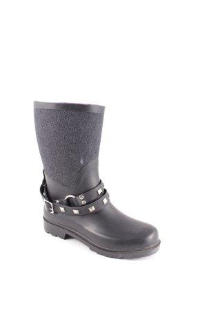 Cream Boots mehrfarbig Nieten-Detail
