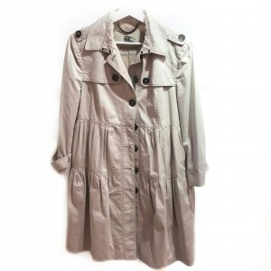 Burberry Trench crema
