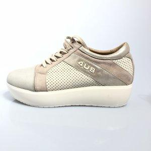 Cream Cesare Paciotti  Sneaker