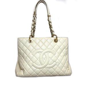 Chanel Borsa a tracolla crema
