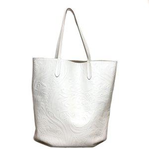 Cream Emilio Pucci Shoulder Bag