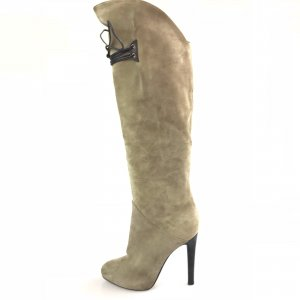 Cream Giuseppe Zanotti Boot