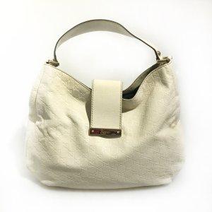 Gucci Shoulder Bag cream