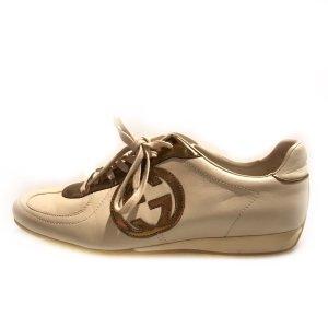 Gucci Sneakers cream