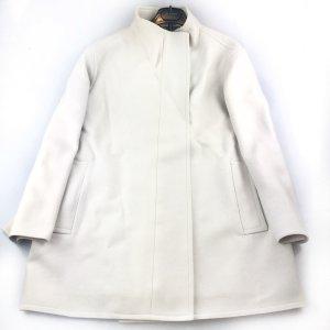 Cream Hermes Coat