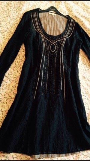 Cream Kleid 34/xs wie neu