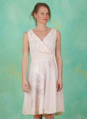 Cream Kleid Rosa wie neu XS/34