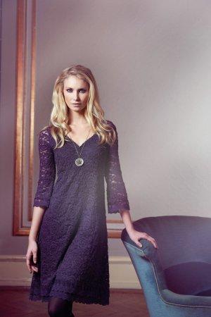 Cream Kleid schwarz top xs