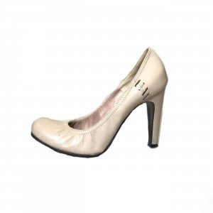Cream Marc By Marc Jacobs High Heel