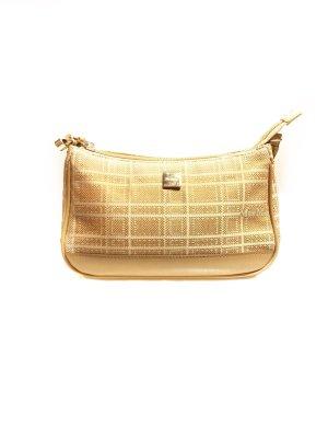 Cream Max Mara Shoulder Bag