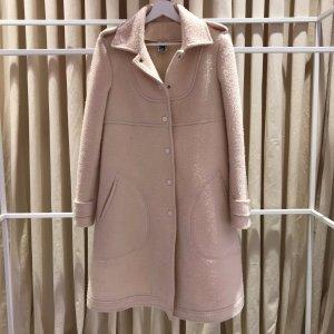Cream Missoni Coat